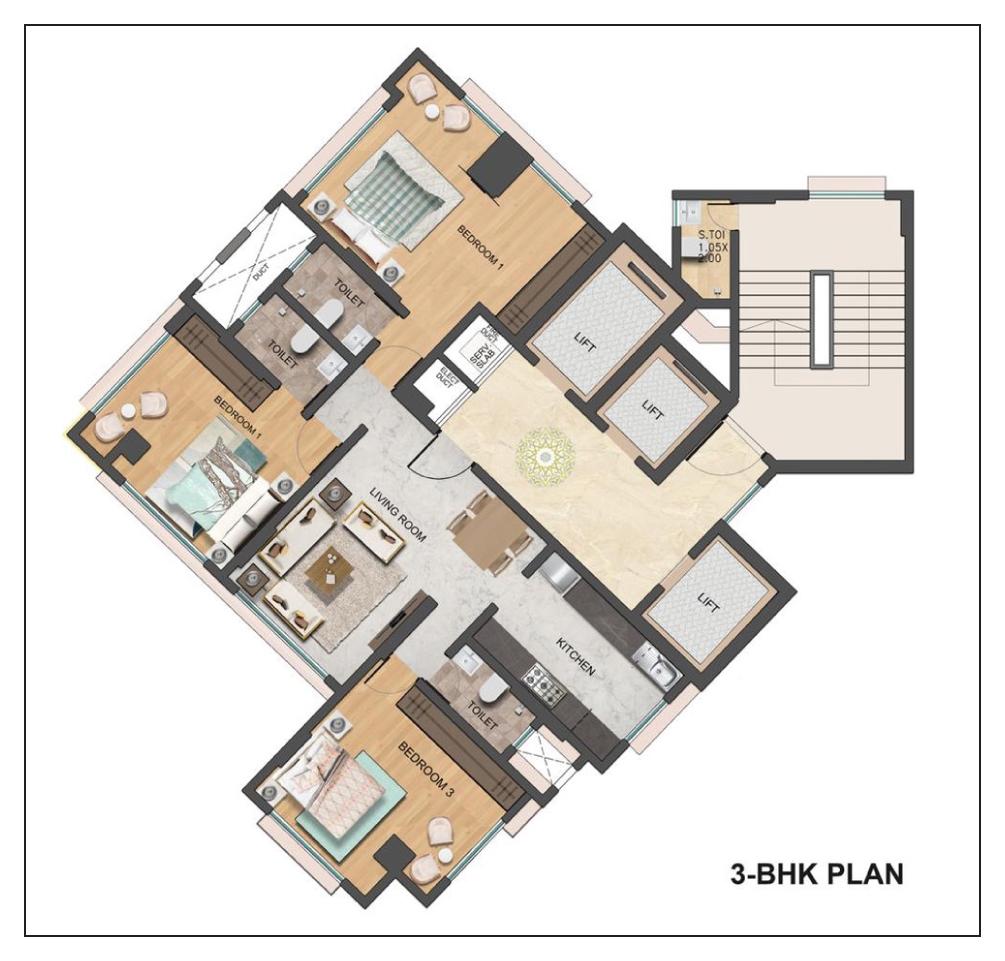 3bhk-floor-plan-in-mumbai